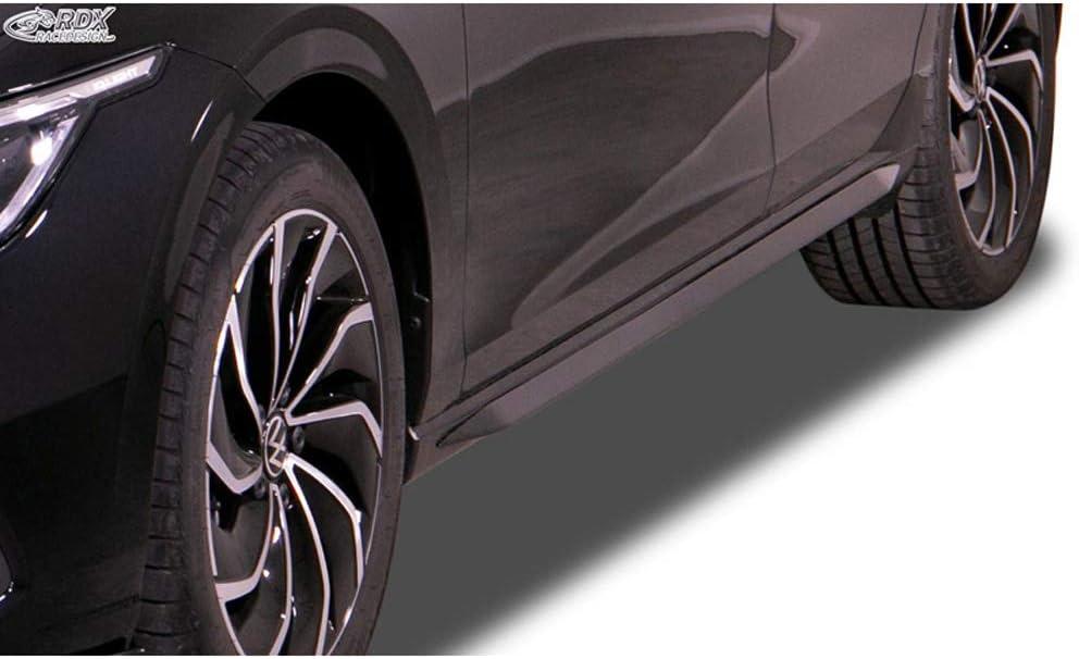 RDX Racedesign RDSL500120 Side Skirts for wholesale Bargain Go Suitable Volkswagen