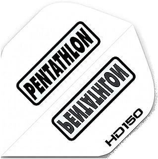 Aletas de Dardos Surtido Pentathlon HD-150