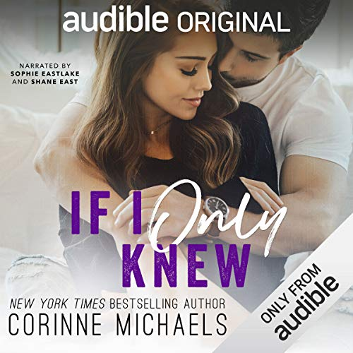 If I Only Knew cover art