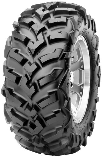 Maxxis MU16 Vipr Radial Tire - Rear - 27x11Rx14 , Position: Rear, Rim Size: 14, Tire...