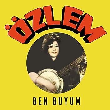 Ben Buyum