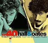 Top 40: Daryl Hall & John Oates