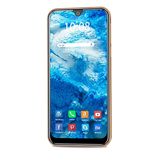 Moviles Libres 4G Android 9.0 Pie, 3GB RAM+32GB ROM/128GB 5.
