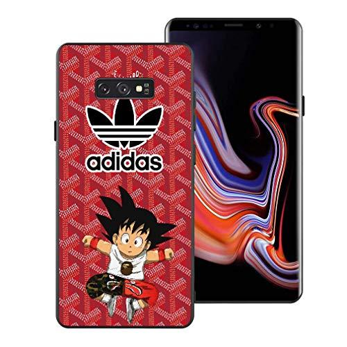 Enghuaquj gmku adpdas msxapfs Vidrio Templado TPU Black Case Phone Cover For Funda Samsung Galaxy J7 2016