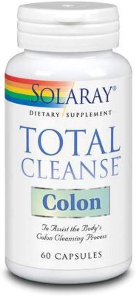 total cleanse colon prospect