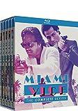 Miami Vice: Complete Series (20 Blu-Ray) [Edizione: Stati Uniti] [Italia] [Blu-ray]