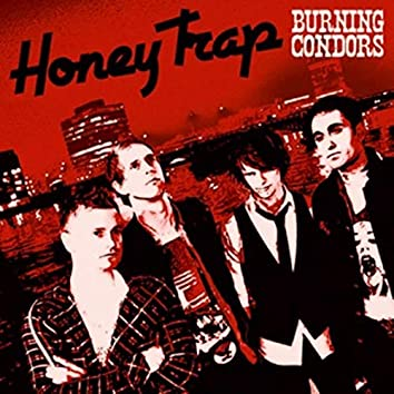 Honey Trap / Never Trust A Woman
