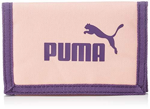 PUMA Phase Wallet Geldbörse, Peach Bud, OSFA