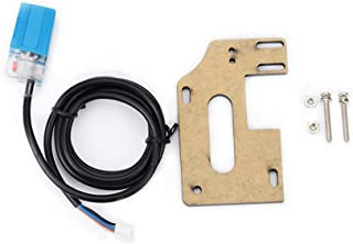 3D Printer Accessories Auto Leveling Sensor DC 6~38V 3D Printer Components Automatically Leveling