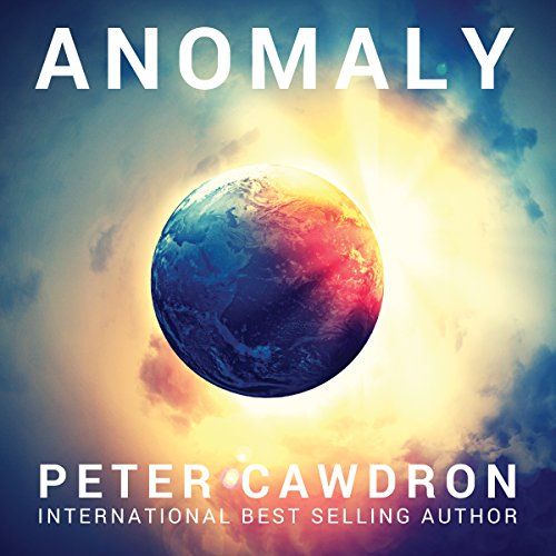 Anomaly cover art
