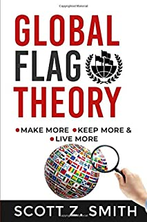 Global Flag Theory: Your Personal Wealth Strategy