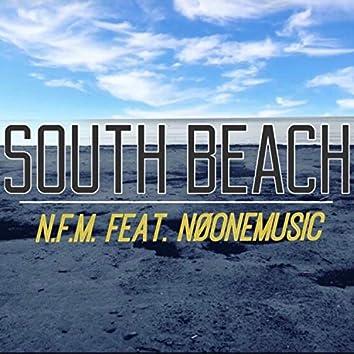 South Beach (feat. NØONEMUSIC)