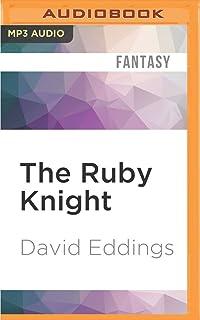 The Ruby Knight (Elenium)