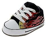 CONVERSE Chuck Taylor All Star OX Zapatos Deportivos Negro 870414C