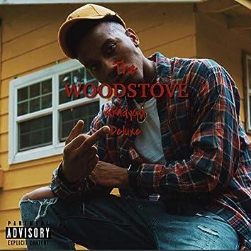 The Woodstove Deluxe