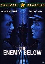 Enemy Below, The