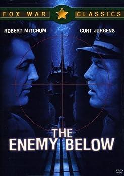 Best the enemy below dvd Reviews