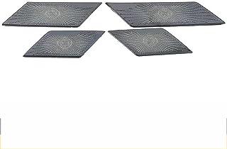 NIUASH Car Accessories Car Audio Speaker Decorative Cover,Fit for VW Volkswagen Arteon CC 2018-2020