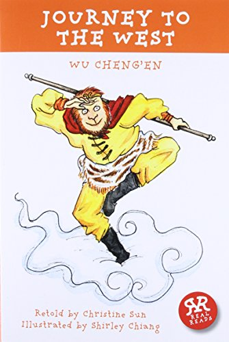 Journey to the West (Chinese Classics)