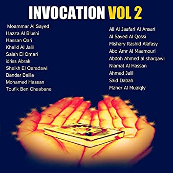 invocation Vol 2 (Quran)
