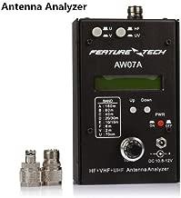 Northbear AW07A HF/VHF/UHF 160M Impedance SWR Antenna Analyzer For Ham Radio Hobbyists DIY