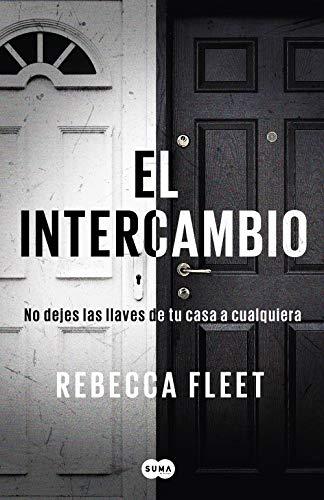 El intercambio eBook: Fleet, Rebecca: Amazon.es: Tienda Kindle