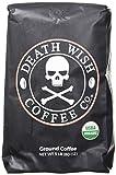 Death Wish Ground Coffee Bulk Deal, The...