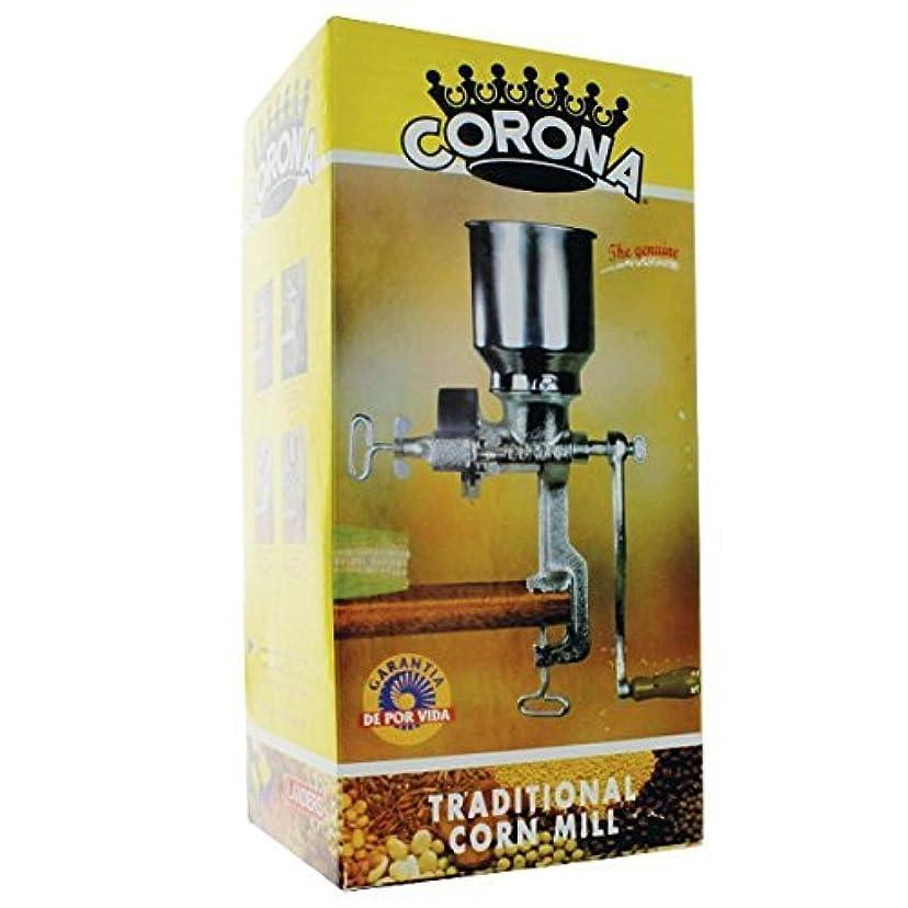 祈るリップ大学生Corona?つ? Corn & Grain Mill with High Hopper by www.CoronaMill.com
