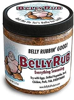 Best big belly rub Reviews