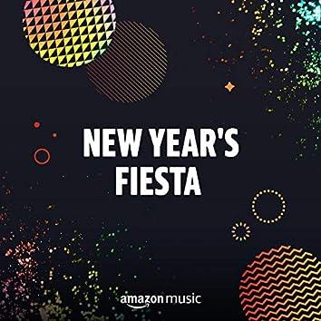 New Year's Fiesta