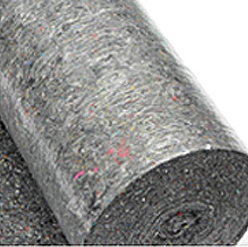 Malervlies, 1 m x 25 m, 200 g/m², Abdeckvlies, Profi-Schutzvlies