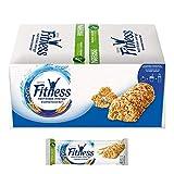 Nestlé Fitness Natural Barretta Di Cereali Con Frumento Integrale 24 Pezzi