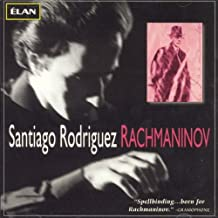 Best santiago rodriguez rachmaninov Reviews