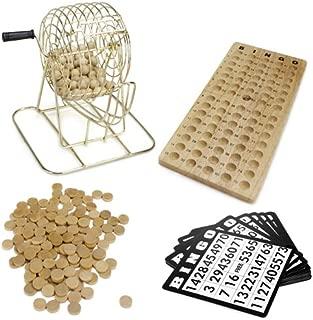 bulk bingo supplies