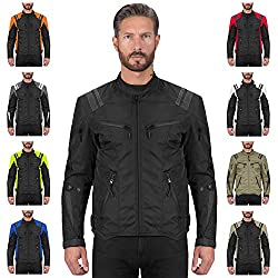 best motorcycle jacket for tall riders From Viking Cycle