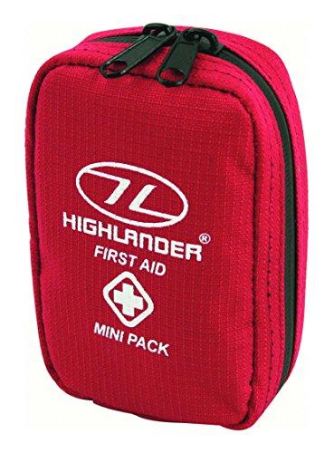 Highlander FA100 - Botiquín de primeros auxilios