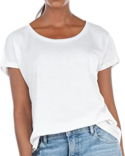 VERO MODA Damen Vmlua Ss Tee JRS Ga T-Shirt
