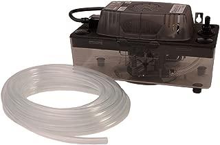 Diversitech IQP-120T Conden.P,ClearVue w/Tube,120V