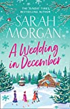 Morgan, S: Wedding In December - Sarah Morgan