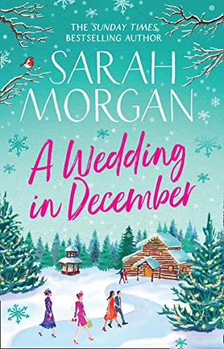 Morgan, S: Wedding In December