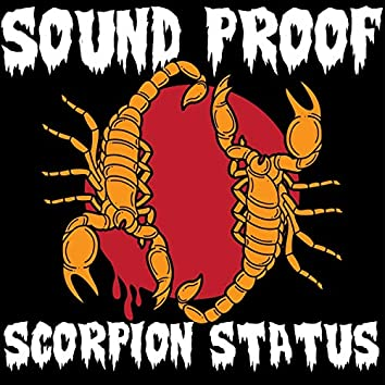 Scorpion Status