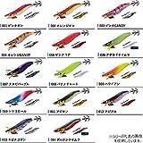 シマノ(SHIMANO) エギ セフィア クリンチ カエル跳びアッパー ラトル QE-J30S 004 オレンジCANDY 3.0号