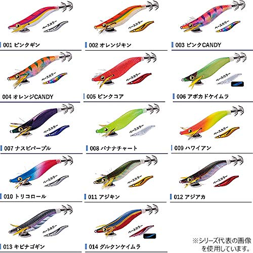 【20%OFF】シマノ(SHIMANO)エギセフィアクリンチカエル跳びアッパーラトルQE-J30S008バナナチャート3.0号