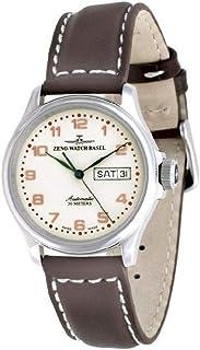 Zeno - Watch Reloj Mujer - Basic Retro Day Date - 12836DD-f2