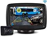 Best Auto Cameras - AUTO-VOX Digital Wireless Backup Camera and Monitor Kit Review