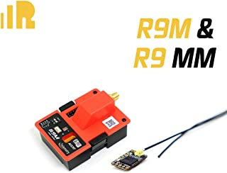 FrSky Long Range R9M and R9 MM Combo 900MHz high Precision RC System