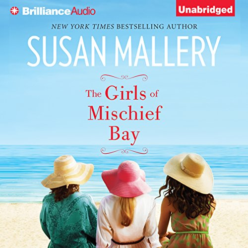 The Girls of Mischief Bay cover art