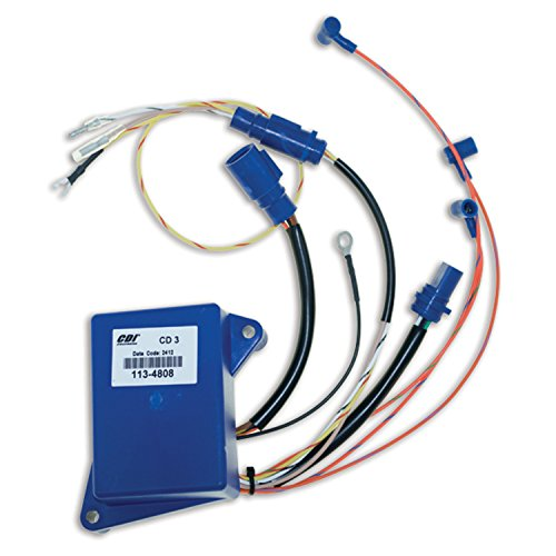 CDI Electronics 113-4808 Power Pack (Johnson/Evinrude-3 Cyl (1993-2001)
