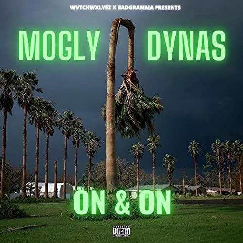 Money mogly feat. Dynas