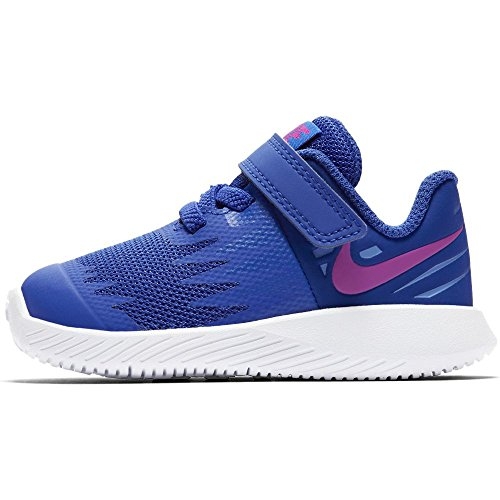 Nike 907256 Bleu Taille 21